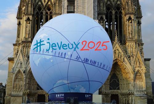 Expo universelle 2025 : un soutien unanime du Département à Reims