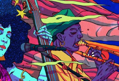 Sunnyside festival, le rendez-vous du Jazz à Reims