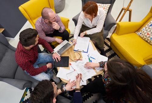 RSA : Un coaching d'un nouveau genre pour des bénéficiaires