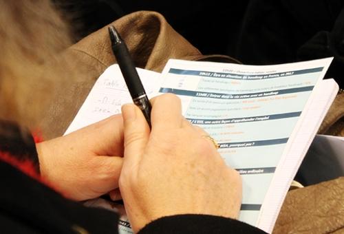 Droits devant ! Le forum dédié aux droits des personnes en situation de handicap