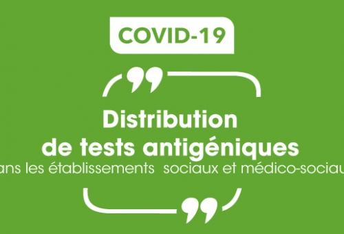 Le Département de la Marne, toujours actif dans la lutte contre le coronavirus