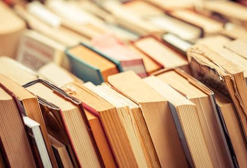 La Bibliothèque départementale organise une braderie solidaire