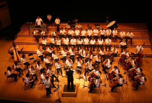 Jeunes musiciens, tentez l'expérience de l'orchestre !