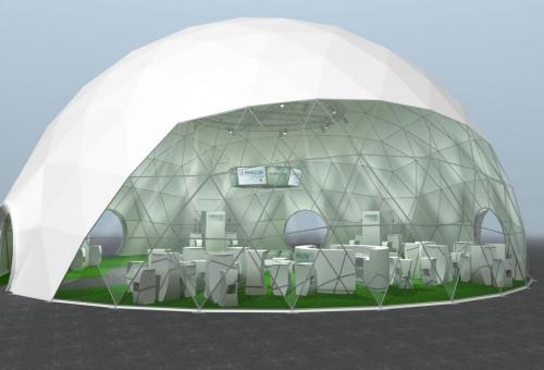 Cap sur 2025 au Pavillon du Futur