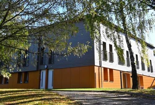 Le Foyer Sainte-Chrétienne d'Épernay entièrement rénové