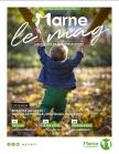 Feuilleter le magazine - Edition Novembre-Décembre 2020   Ouverture dans une nouvelle fenêtre