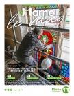 Feuilleter le magazine - Edition Mai-Juin 2021   Ouverture dans une nouvelle fenêtre
