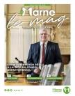 Feuilleter le magazine - Edition Juillet-Août 2021 | Ouverture dans une nouvelle fenêtre