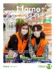 Feuilleter le magazine - Edition Janvier-Février 2021   Ouverture dans une nouvelle fenêtre