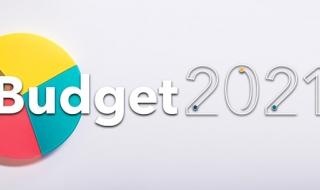 Le budget du Département en 2021