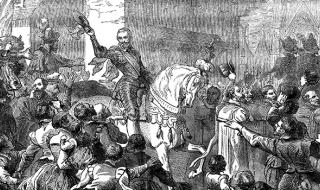 Aÿ-Champagne célèbre Henri IV le temps d\'un week-end