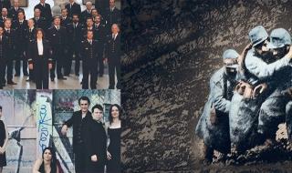 Lever de rideau sur la 20ème édition des Itinéraires