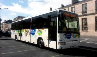 Marne Mobilité : une treizième ligne de transport