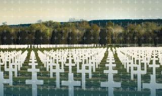 Le soldat et la mort dans la Grande Guerre