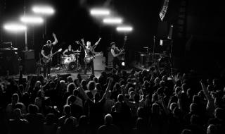 Moissons Rock : musique et convivialité au milieu des champs !