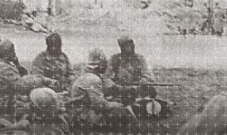 De 1914 à nos jours : la guerre en images