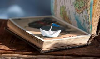 Des îles et des livres au rendez-vous des bibliothèques…