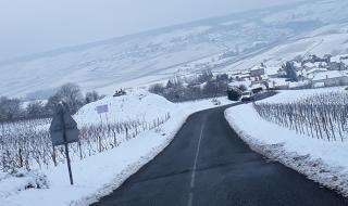 Lancement du plan de viabilité hivernale dans la Marne