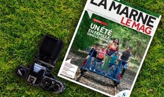 Un été riche en souvenirs avec LaMarne>LeMag