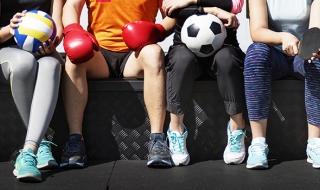 Aides à la pratique sportive, les dossiers sont en ligne.