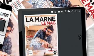 LaMarne>LeMag n°71 arrive chez vous !