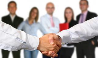 Rencontrer les professionnels qui recrutent en apprentissage