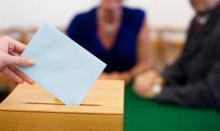 Derniers jours pour s'inscrire sur les listes électorales
