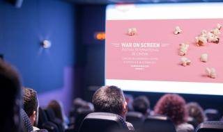 War On Screen : Coup de projecteur sur la 5ème édition