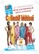 Concert Collectif métissé