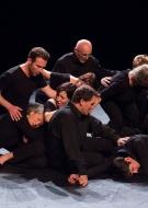 DANSE / MUSIQUE : Chorus de Mickaël Pelippeau
