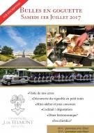 Bulles en Goguette : Champagne J. de Telmont
