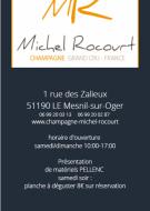 Portes ouvertes Champagne Michel Rocourt - Mondial de la capsule