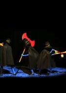 Théâtre \