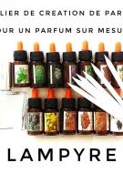 Atelier de création de parfum