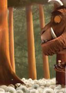 CINÉ'MÔMES : Le Gruffalo