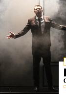 ML KING 306 (LORRAINE MOTEL) / Théâtre & Danse hip-hop - Caliband Théâtre