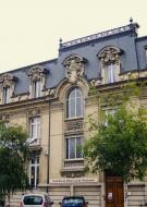 Journées Européennes du Patrimoine : Chambre de Métiers et de l\'Artisanat de la Marne