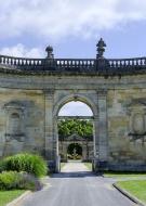 Fête de l'Assomption à l\'Abbaye de Trois-Fontaines