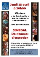 SENEGAL - Des femmes d\'exception