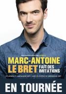 Marc-Antoine Le Bret \