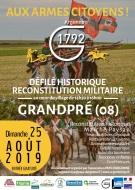 Argonne 1792