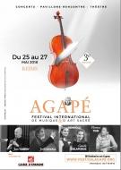 Festival Agapé