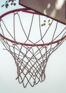 Basket orienté