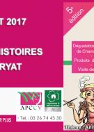 Bulles et Belles Histoires du Champagne vitryat
