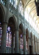 Concert à Notre-Dame-en-Vaux