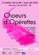 Concert avec l\'orchestre de l\'Opéra de Reims