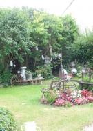 Portes ouvertes dans les jardins : chez Madame Colette FOCQUEUR