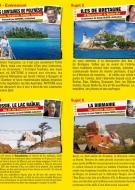 Connaissance du monde : Iles lointaines de Polynésie