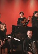 Festival des Musiques d\'Ici et d\'Ailleurs : EL TRUCO
