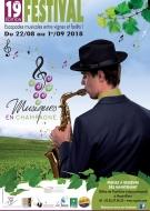 Festival Musiques en Champagne